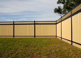 Uncovering Vital Aspects In Colorbond Fencing S Weasel
