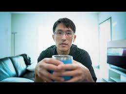Asian-American Celebrity and TechLead Patrick Shyu wonders why he bothers  making money when he already has more than enough money -- he's looking for  more fulfillment -- I'm having a midlife crisis (