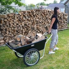 smart carts lx garden ultility cart