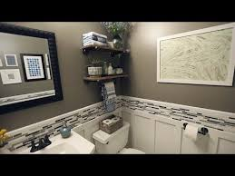 renovation rescue small bathroom on a
