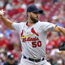 Cardinals place Adam Wainwright on DL - MLB Daily Dish