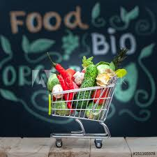 fitness food theme of nutrition and