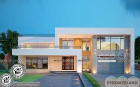 arabic villa design plans two story