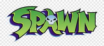 Spawn Logo Comics Decal Sticker Hellboy Fictional Characters Superhero Png Pngegg