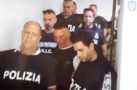 Johnny lo Zingaro era a Siena da inizio luglio. Preso in un alloggio del  Comune - Cronaca
