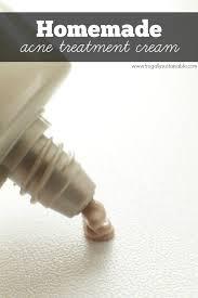 acne spot treatment cream