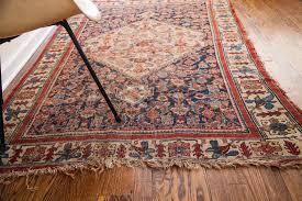 antique bijar rug 1518 westchester ny