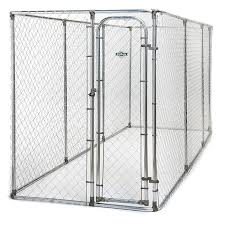 2 In 1 Dog Kennel Hbk11 10977 Free Shipping