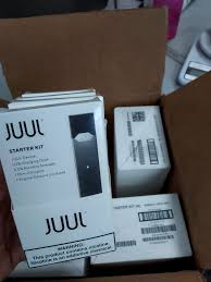 Buy Juul Starter Kit Pods, Charger and flavors available online in ...