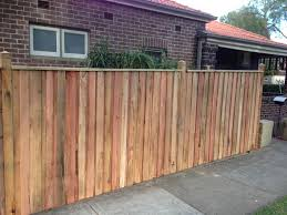 Fencing Products Supply Install Sydney Fence Builders