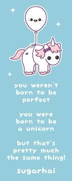 unicorn poems