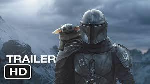 The Mandalorian - Season 2 Trailer ...