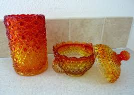 carnival glass antiques value lovetoknow