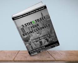 Five steps to get Your Business Funded | Find Investors