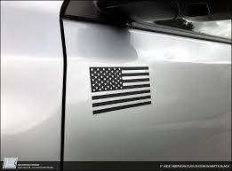 American Flag Decal Toyota 4runner Tacoma Fj Sequoia Tundra Importequipment American Flag Decal Custom Trucks Flag Decal