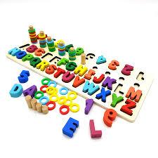 Top 14 đồ chơi giáo dục sớm dành cho trẻ Mẹ nên tìm hiểu - Brianshop