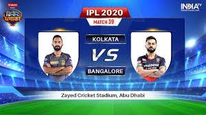 Live IPL Match KKR vs RCB Stream: Live ...