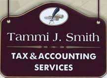 Tammi J. Smith – Tax & Accounting Services