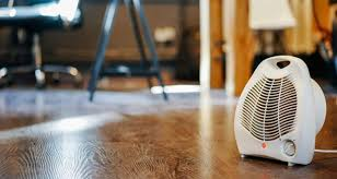 8 Best Safest Space Heater For Baby Room Or Nursery Quietest Options Playground Dad