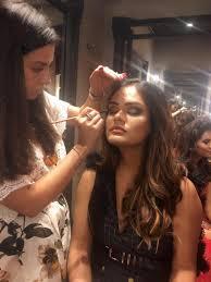 ayesha makeup artist in mumbai indian