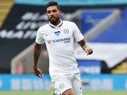 Emerson Palmieri to leave Chelsea for Juventus? - Sports Mole