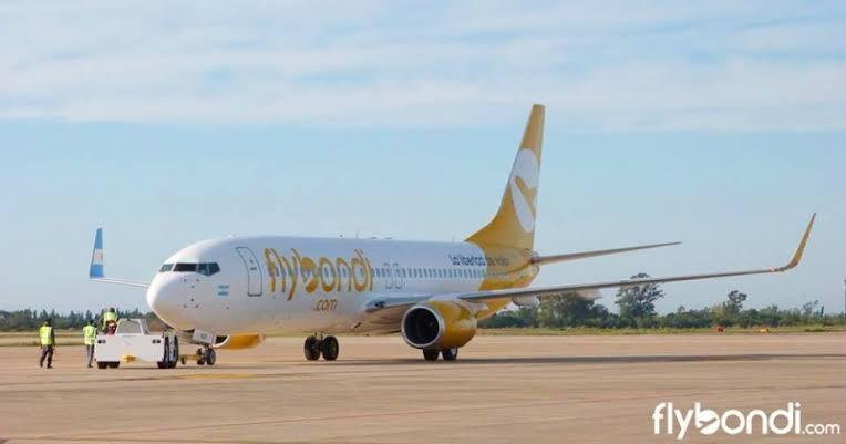 """Resultado de imagen para flybondi airgways.com"""""""