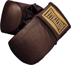 seletti leather boxing gloves gearculture