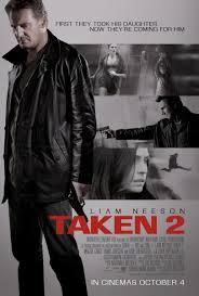 Taken 2 (2012) - Filmaffinity