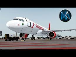 airbus a320 214
