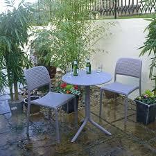 our grey nardi garden furniture range