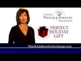 tysons watch jewelry holiday you