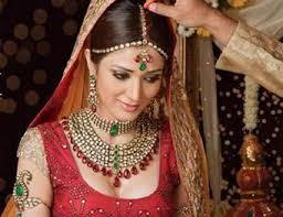 solah shringar hindu bridal