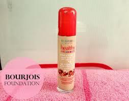 bourjois healthy mix serum gel