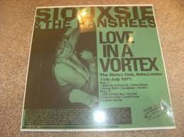 siouxsie the banshees love in a