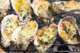 Charbroiled Oysters Like Drago's in New ...