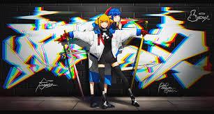 pop team epic poputepipikku anime