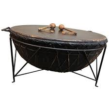 african drum cocktail table 4 685 sar
