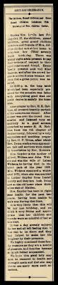 Barbara Adeline Keener Snyder (1826-1909) - Find A Grave Memorial