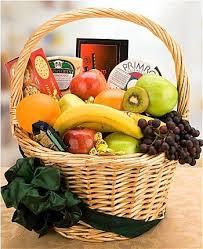 1 fruit er gift basket gourmet