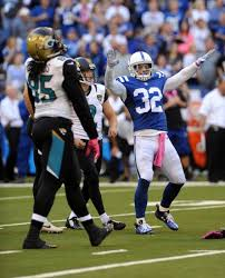 Colts Free Agent Safety Colt Anderson Visits Buffalo Bills