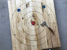 craft axe throwing springfield