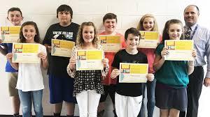 Top North studentsTop North students | Schools | news-herald.net