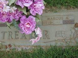 Marcus Adam Trexler (1915-2007) - Find A Grave Memorial