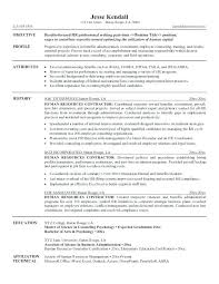 hr volunteer sample resume home improvement shows com
