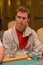 Event 7 (Day 2): 6th Place - Adam Foster ($10,314) - Spring Poker Open |  Borgata Hotel Casino & Spa