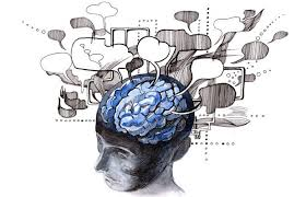 Average Brain Has Up To 50,000 Daily Thoughts And 70% Of Them Are ...