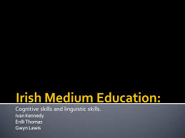 Cognitive skills and linguistic skills. Ivan Kennedy Enlli Thomas Gwyn  Lewis. - ppt download