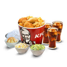 meal delivery new kfc bucket meal delivery
