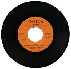 "PRISCILLA PRICE ""FUNNY c/w ONLY YESTERDAY"" LISTEN! | eBay"