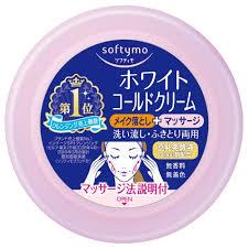 softymo makeup remover cold cream review